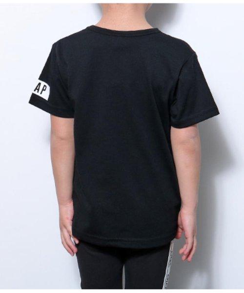 ANAP KIDS(アナップキッズ)/ミリタリーポケットTシャツ/0437800018_img10