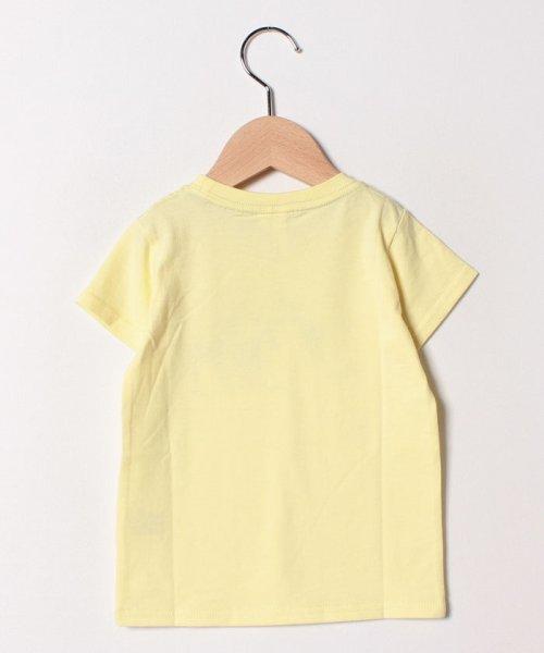 LAGOM(ラーゴム)/[ズーラシアコラボ]オカピTシャツ/1207592211411_img01