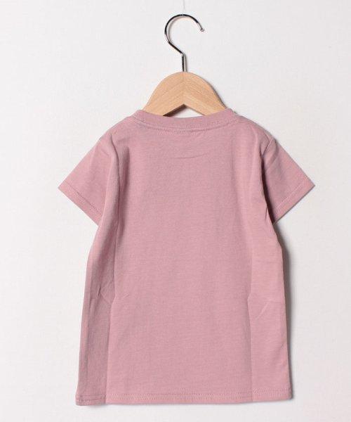 LAGOM(ラーゴム)/[ズーラシアコラボ]セスジキノボリカンガルーTシャツ/1207593211411_img01