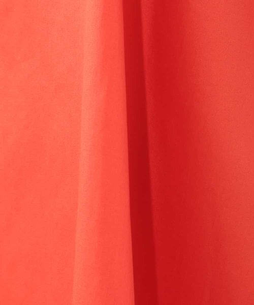 Tara Jarmon(タラ ジャーモン)/【リゾート特集】サテンコットンワンピース IMPORTED/VZEGD42460_img07