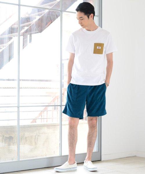 coen(コーエン)/Dickies(ディッキーズ)別注ポケットTシャツ19SS(一部WEB限定カラー)/75256009047_img40