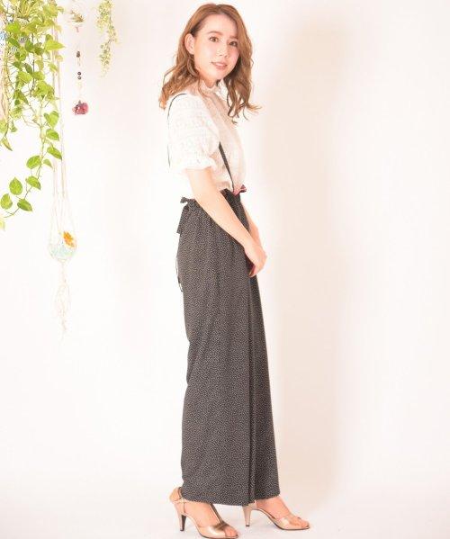 Dear Princess(ディアプリンセス)/水玉デシンパンツ/3086052_img04