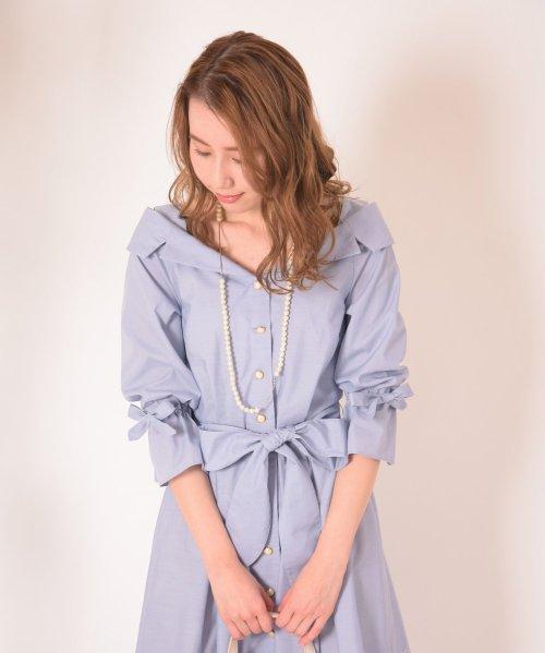 Dear Princess(ディアプリンセス)/T/Cバチストワンピース/3089145_img07