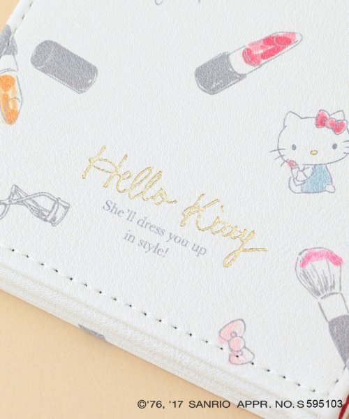 ROPE' PICNIC KIDS(ロぺピクニックキッズ)/【ROPE' PICNIC KIDS】【Hello Kitty】スタンドミラー/GRI49020_img04