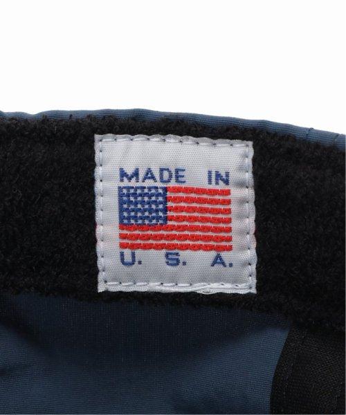 JOURNAL STANDARD(ジャーナルスタンダード)/ADSUM/アドサム: Snapback Logo キャップ/19095610005110_img08