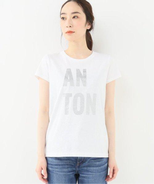 IENA(イエナ)/THE NEWHOUSE ANTON クルーネックTシャツ/19070910005110_img05