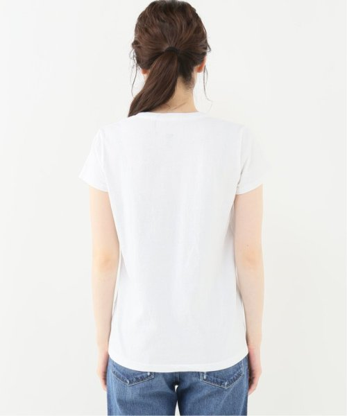 IENA(イエナ)/THE NEWHOUSE ANTON クルーネックTシャツ/19070910005110_img07