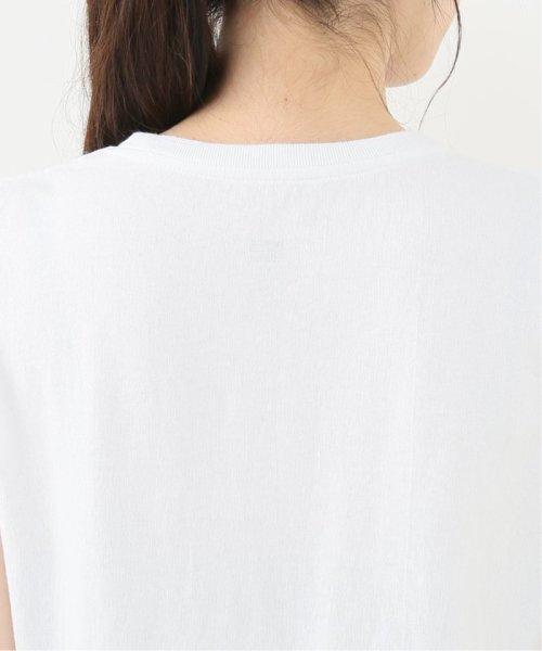 IENA(イエナ)/THE NEWHOUSE ANTON クルーネックTシャツ/19070910005110_img09