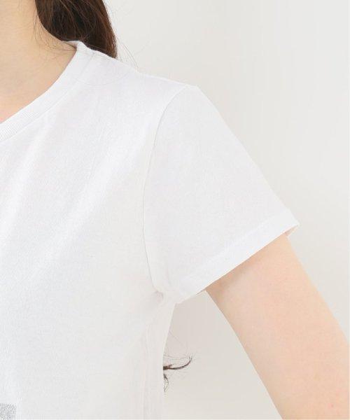 IENA(イエナ)/THE NEWHOUSE ANTON クルーネックTシャツ/19070910005110_img10