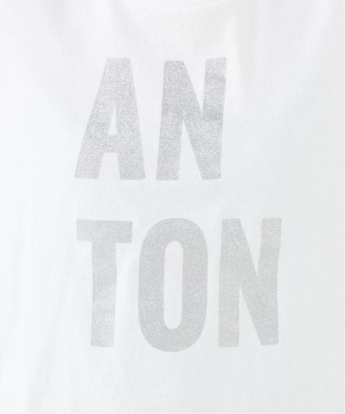 IENA(イエナ)/THE NEWHOUSE ANTON クルーネックTシャツ/19070910005110_img11