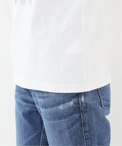 IENA(イエナ)/THE NEWHOUSE ANTON クルーネックTシャツ/19070910005110_img12