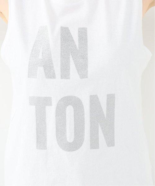 IENA(イエナ)/THE NEWHOUSE ANTON ノースリーブTシャツ/19070910005210_img11