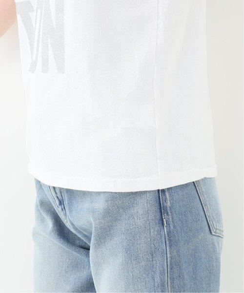 IENA(イエナ)/THE NEWHOUSE ANTON ノースリーブTシャツ/19070910005210_img12