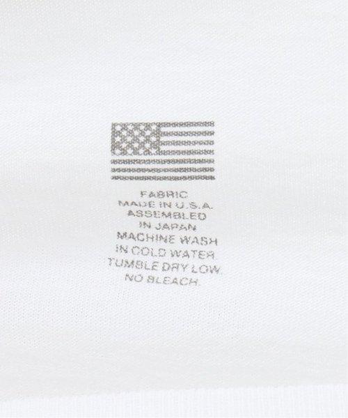 IENA(イエナ)/THE NEWHOUSE ANTON ノースリーブTシャツ/19070910005210_img14