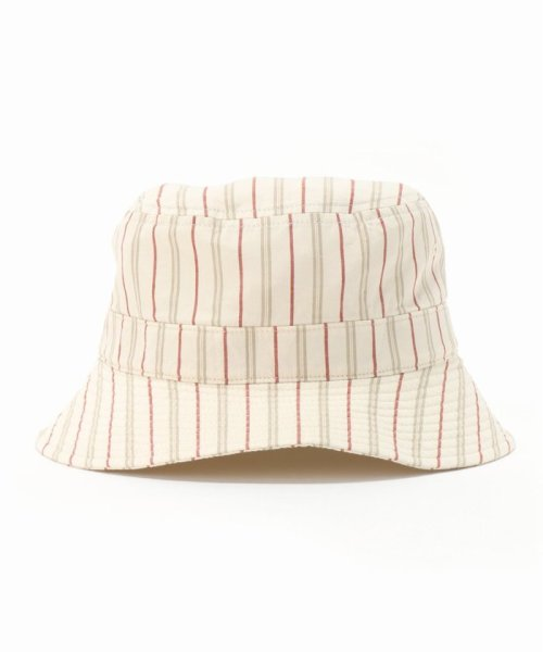 JOURNAL STANDARD relume Men's(ジャーナルスタンダード レリューム メンズ)/AGREEMENT×JOURNAL STANDARD relume PATTERN HAT/19095464502010_img01