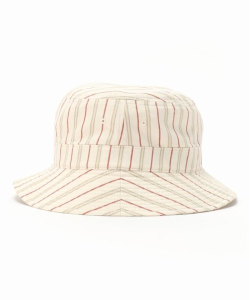 JOURNAL STANDARD relume Men's(ジャーナルスタンダード レリューム メンズ)/AGREEMENT×JOURNAL STANDARD relume PATTERN HAT/19095464502010_img02