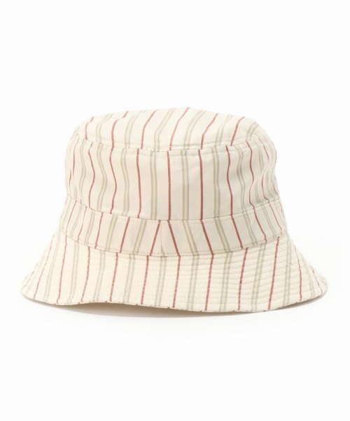 JOURNAL STANDARD relume Men's(ジャーナルスタンダード レリューム メンズ)/AGREEMENT×JOURNAL STANDARD relume PATTERN HAT/19095464502010_img03