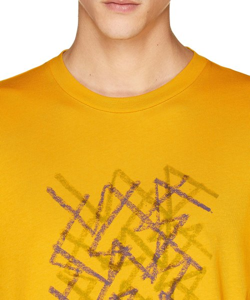 BENETTON (mens)(ベネトン(メンズ))/グラフィック半袖Tシャツ・カットソー/19P3U53J13C2_img13