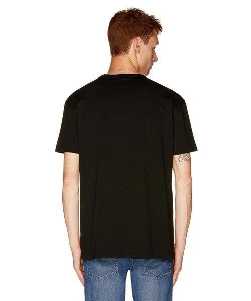 BENETTON (mens)(ベネトン(メンズ))/ヘリテージロゴ半袖Tシャツ・カットソー/19P3U53J13D2_img02