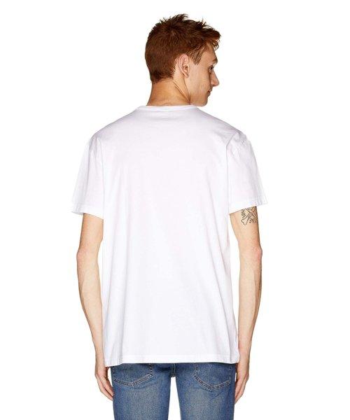 BENETTON (mens)(ベネトン(メンズ))/ヘリテージロゴ半袖Tシャツ・カットソー/19P3U53J13D2_img10