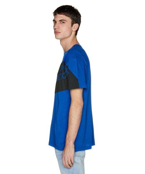 BENETTON (mens)(ベネトン(メンズ))/ヘリテージロゴ半袖Tシャツ・カットソー/19P3U53J13D2_img23