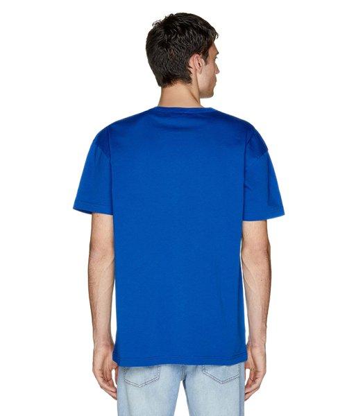 BENETTON (mens)(ベネトン(メンズ))/ヘリテージロゴ半袖Tシャツ・カットソー/19P3U53J13D2_img24