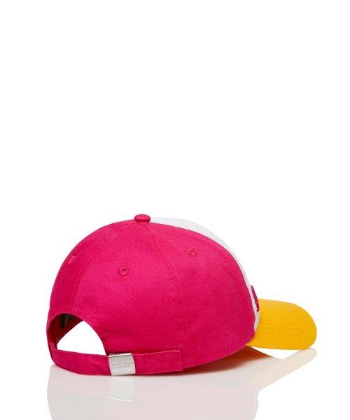 BENETTON (women)(ベネトン(レディース))/コットンマルチカラーキャップ・帽子/19P6G0PD41K9_img01