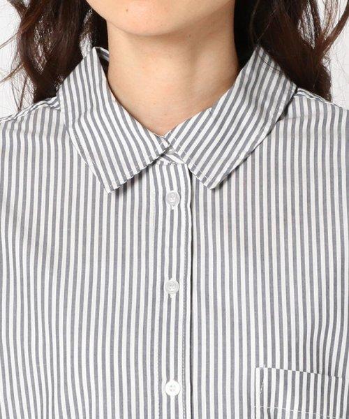 UNRELISH(アンレリッシュ)/FINEシャンブレーシャツ/331000011452591_img05