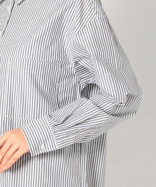 UNRELISH(アンレリッシュ)/FINEシャンブレーシャツ/331000011452591_img06