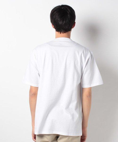 JNSJNM(ジーンズメイト メンズ)/【CONVERSE 】シューズサガラシシュウTシャツ/205292007_img02