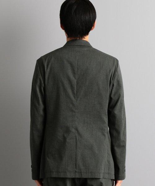 green label relaxing(グリーンレーベルリラクシング)/CM◆SP ドライストレッチ NT 2B ジャケット <機能性生地 / 吸水速乾>/32221992714_img04