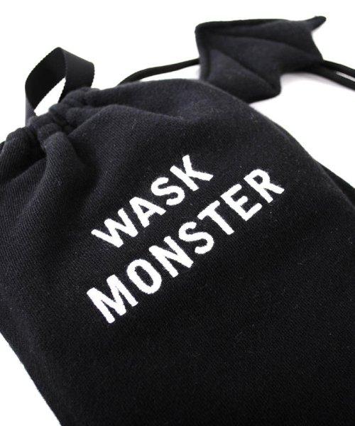 WASK(ワスク)/BABYデビル羽付きリュック/1354105541_img02
