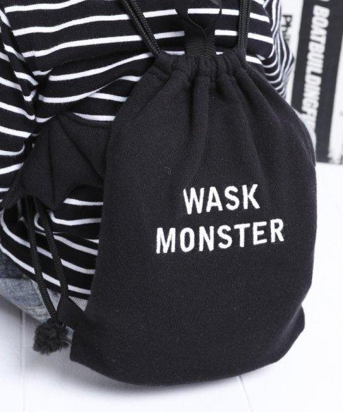 WASK(ワスク)/BABYデビル羽付きリュック/1354105541_img08