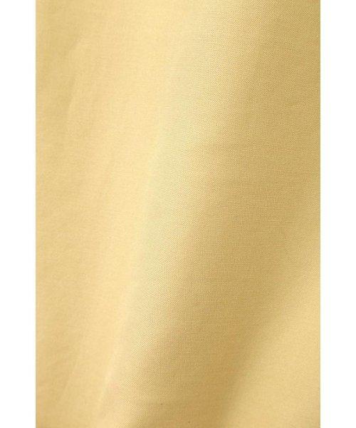 NATURAL BEAUTY(ナチュラル ビューティー)/アイスコットンタイトスカート/0189120415_img16