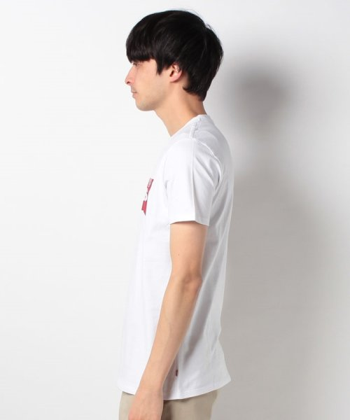 MARUKAWA(マルカワ)/【Levi's】リーバイス バットウイング 半袖Tシャツ/0111010392_img01