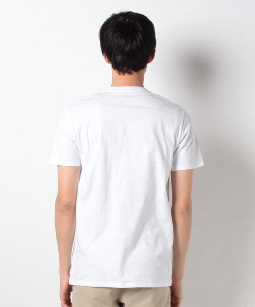 MARUKAWA(マルカワ)/【Levi's】リーバイス バットウイング 半袖Tシャツ/0111010392_img02