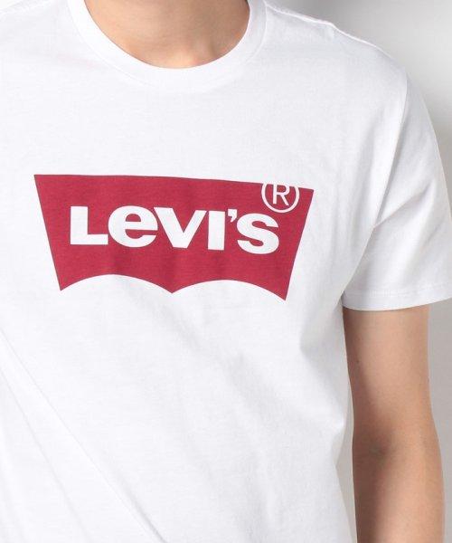MARUKAWA(マルカワ)/【Levi's】リーバイス バットウイング 半袖Tシャツ/0111010392_img03