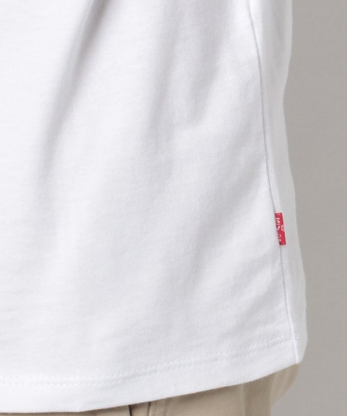 MARUKAWA(マルカワ)/【Levi's】リーバイス バットウイング 半袖Tシャツ/0111010392_img04