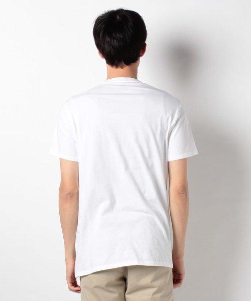 MARUKAWA(マルカワ)/【Levi's】リーバイス ボックスロゴ 半袖Tシャツ/0111010393_img02