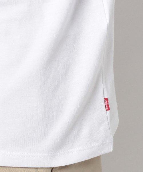 MARUKAWA(マルカワ)/【Levi's】リーバイス スポーツロゴ 半袖Tシャツ/0111010394_img04