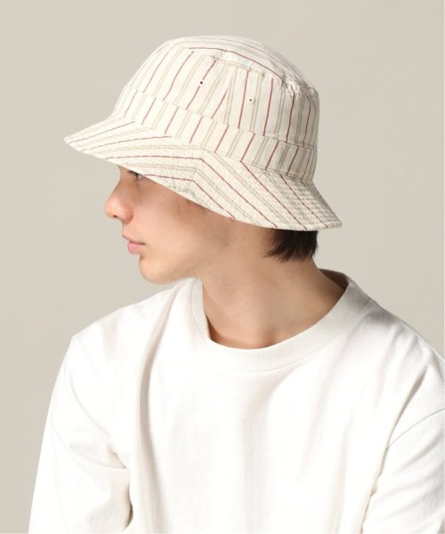 JOURNAL STANDARD relume Men's(ジャーナルスタンダード レリューム メンズ)/AGREEMENT×JOURNAL STANDARD relume PATTERN HAT/19095464502010_img11