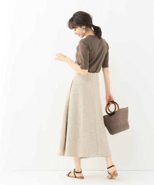 IENA(イエナ)/CURRENTAGE GOLDIE LINO スカート/19060910007210_img02