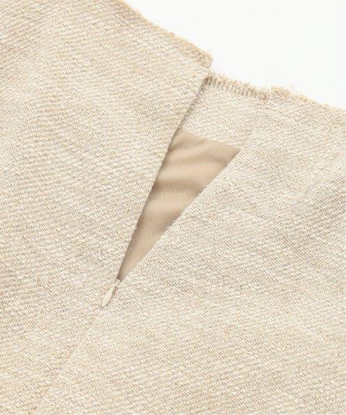 IENA(イエナ)/CURRENTAGE GOLDIE LINO スカート/19060910007210_img11