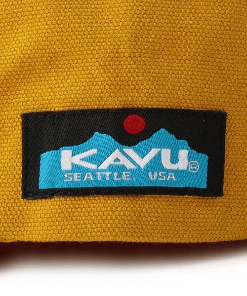 SHIPS KIDS(シップスキッズ)/KAVU:ベースボール キャップ/518500115_img04