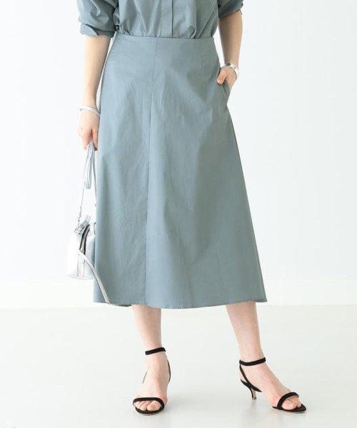 Demi-Luxe BEAMS(デミルクスビームス)/Demi-Luxe BEAMS / 切替フレアスカート/68270502002_img08