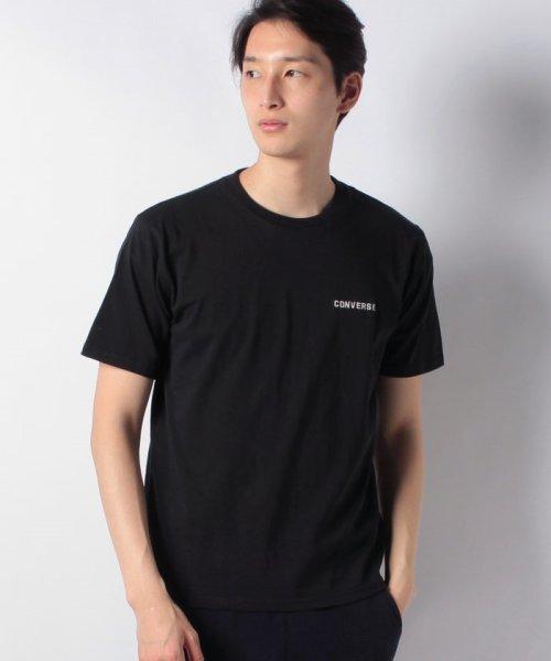 MARUKAWA(マルカワ)/【CONVERSE】コンバース ワンポイント 半袖Tシャツ/0112280937_img07