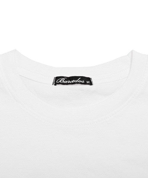 LUXSTYLE(ラグスタイル)/Surferロゴプリント半袖Tシャツ/pm-8179_img10