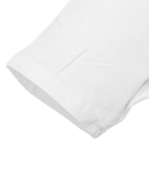 LUXSTYLE(ラグスタイル)/Surferロゴプリント半袖Tシャツ/pm-8179_img12