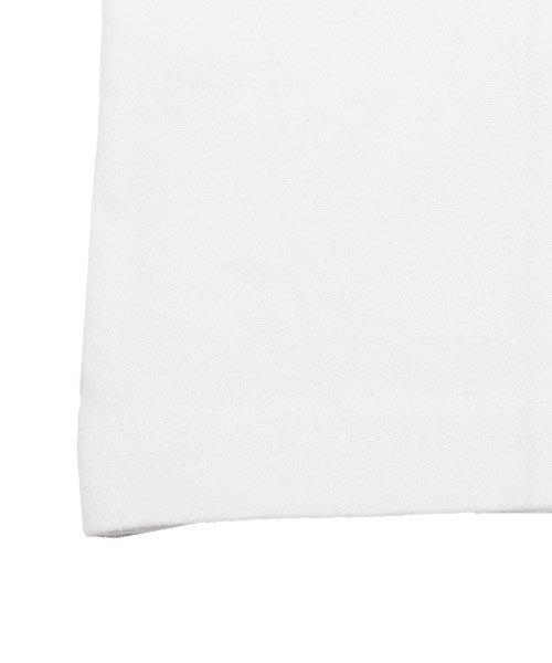 LUXSTYLE(ラグスタイル)/Surferロゴプリント半袖Tシャツ/pm-8179_img13