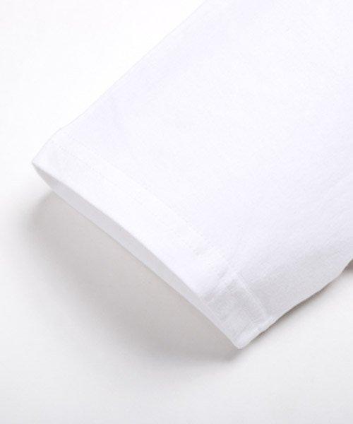 LUXSTYLE(ラグスタイル)/Californiaロゴプリント半袖Tシャツ/pm-8180_img10